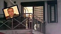 Azeri iş adamı ofisinde öldürüldü
