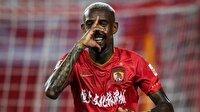 Talisca Beşiktaş'ı pişman etmeye devam ediyor
