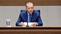 Cumhurbaşkanı Erdoğan: Af teklifi Meclis'e geldiğinde inceleriz