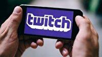 Twitch yasaklandı