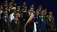 Maduro suikastı ile ilgili yeni iddia