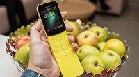 Nokia efsanesi yeniden satışta
