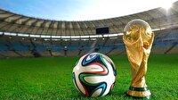 Dünya Kupası'nda devrim gibi değişiklik