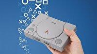 PlayStation Classic Türkiye'de satışa çıkıyor