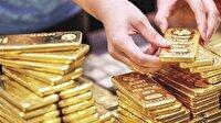 Merkez bankaları altın topluyor