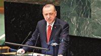 Liderlere BM'de reform markajı