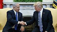 ABD'den İsrail'e 38 milyar dolarlık güvenlik yardımı