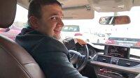 Pakistanlı şoför: Erdoğan'ın Kuran okuduğunu duyunca çok etkileniyorum