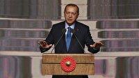 Cumhurbaşkanı Erdoğan: Camilerin kapıları kapatılmasın