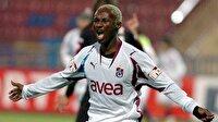 Futbol Sanatçısı - Ibrahima Yattara
