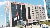 Ataşehir'de yolsuzluk operasyonu