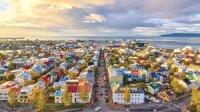 Avrupa'nın en pahalısı İzlanda