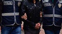 Sosyal medyadan terör propagandası yapan zanlı tutuklandı