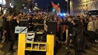 Avusturya'da ırkçılığa karşı sokağa döküldüler: Seyirci kalamayız