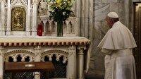 Papa 'çocuk istismarcısı' iki Şilili din adamını papazlıktan çıkardı