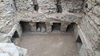 Osmanlı'nın yaptırdığı ilk hamam bulundu