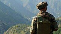 İran ve Pakistan'dan kaçırılan askerler için ortak komite