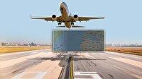 THY'den ilginç uçuş: İstanbul'a 15 dakika farkla indi