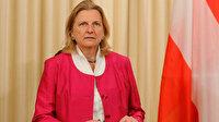 Avusturya: Suudilere silah satmayalım