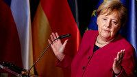 Merkel'den Suudi Arabistan'a rest
