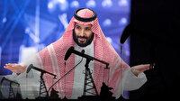 Suudilerin imdadına Amerikalı ve Fransız şirketler yetişti