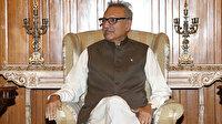Pakistan Cumhurbaşkanı İstanbul yeni havalimanının açılışına katılacak