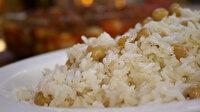 Çinlilere tereyağlı pilav yedireceğiz