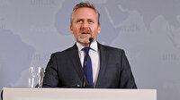 Danimarka İran Büyükelçisini geri çağırdı