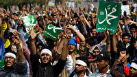 Pakistan'da 'Asya Bibi' protestoları sürüyor