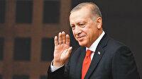Erdoğan'dan büyükşehir anketi