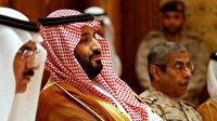 'Muhalif prenslere' işkence emri Selman'dan