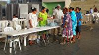 Yeni Kaledonya'da 'bağımsızlık' referandumu sonuçlandı