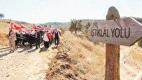 İstiklal Yolu artık milli park