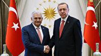 Erdoğan'dan Binali Yıldırım sorusuna en net yanıt