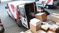 Belçika'da postacı grevi başladı