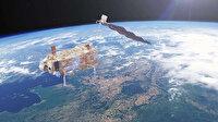 Fırlatılan uydu 10 yıl öncesinin parçaları ile üretildi