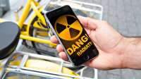 Akıllı telefonların radyasyon oranları açıklandı