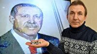 Erdoğan'ın one minute çıkışından ilham aldı