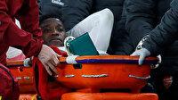 Arsenal'da Welbeck şoku