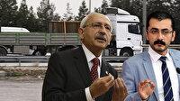 MİT TIR'ları davasında Kılıçdaroğlu izleri
