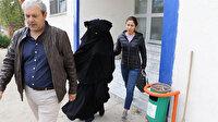 Atatürk'e hakaretten tutuklanan Emine Şahin serbest bırakıldı