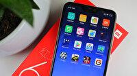 Xiaomi Redmi 6 Pro Türkiye'de satışa sunuldu
