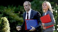 May'in kabinesinde 'Brexit' rüzgarı: 24 saat içinde iki bakan istifa etti