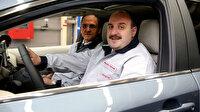 'Hibrit ve elektrikli araçları desteklemeye devam edeceğiz'