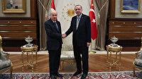 Erdoğan ile Bahçeli yerelde ittifak için yeniden bir araya gelecek