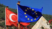 Türkiye ve AB İran yaptırımları konusunda mutabık kaldı