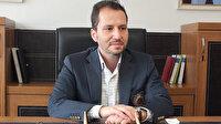 Fatih Erbakan yeni partisinin ismini açıkladı