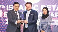 En Güçlü İslami Banka ödülü