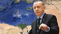 Bir beka meselesi: Doğu Akdeniz