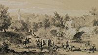 Anadolu'yu hiç böyle görmediniz: Bu görüntüler Fransız seyyahın kitabından çıktı